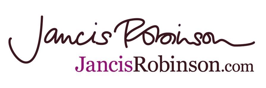 Jancis Robinson 2016