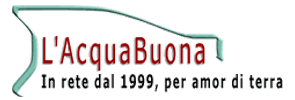 L'AcquaBuona – 2011