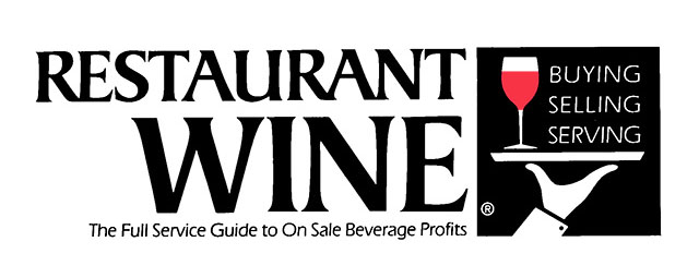 Restaurant Wine by Ronn Wiegand 2014